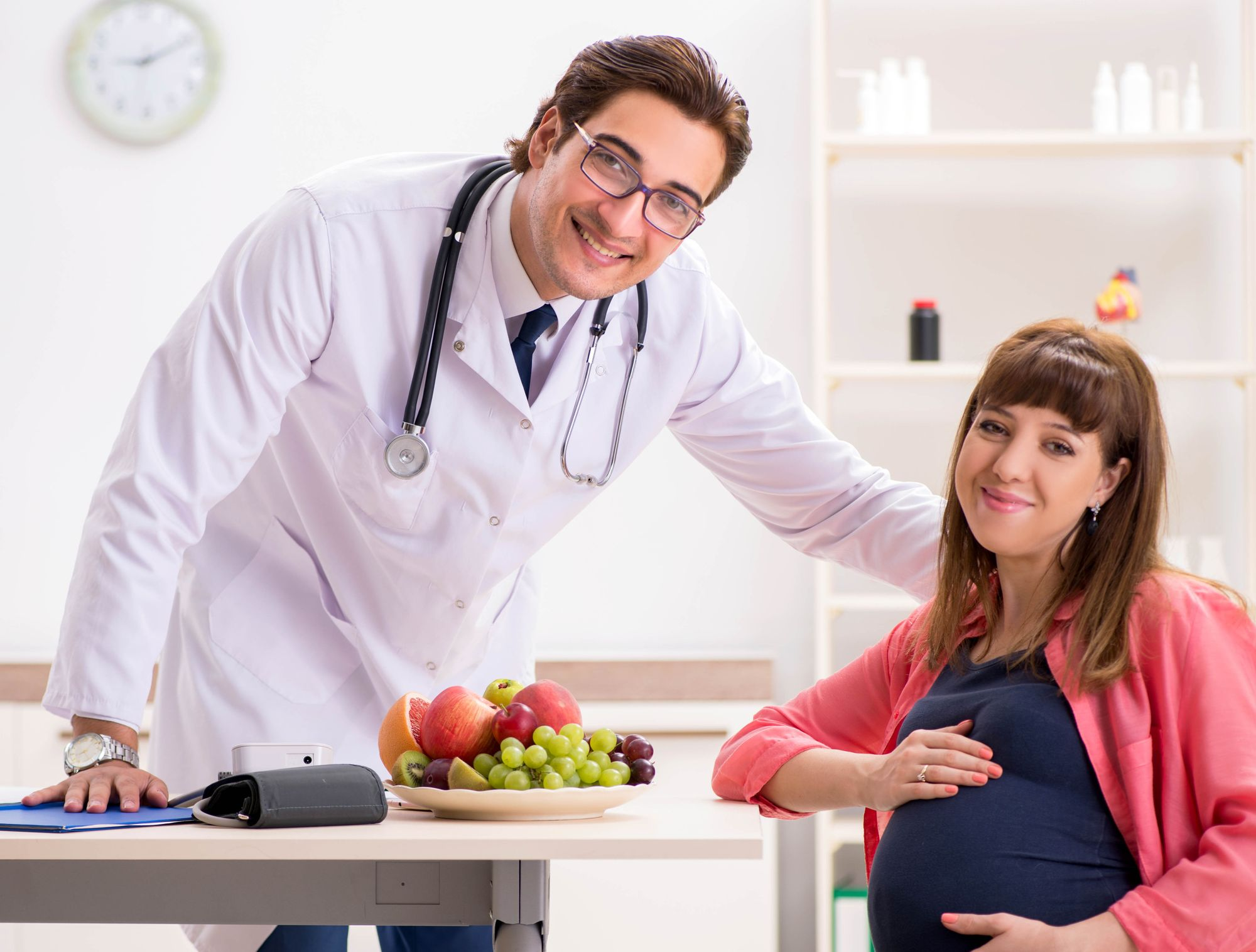 7 Perguntas e Respostas sobre Como ter uma Gravidez Saudável
