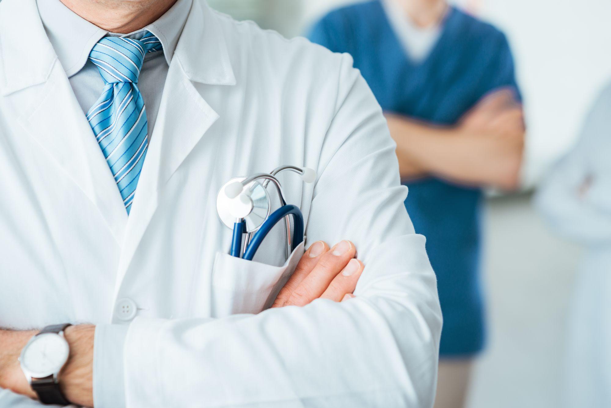Os homens vão menos ao Médico. Mito ou realidade?