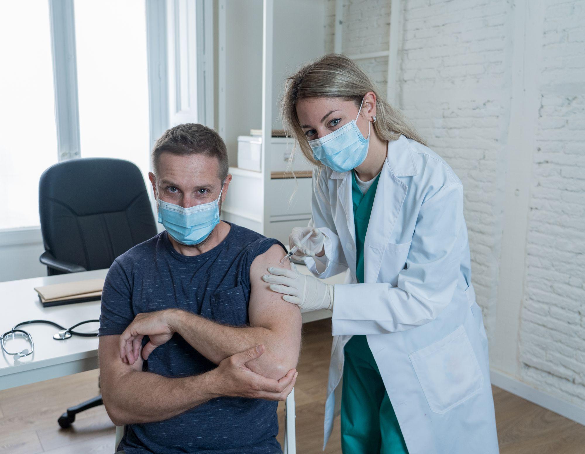 Saiba mais sobre a Vacinação Contra a COVID-19