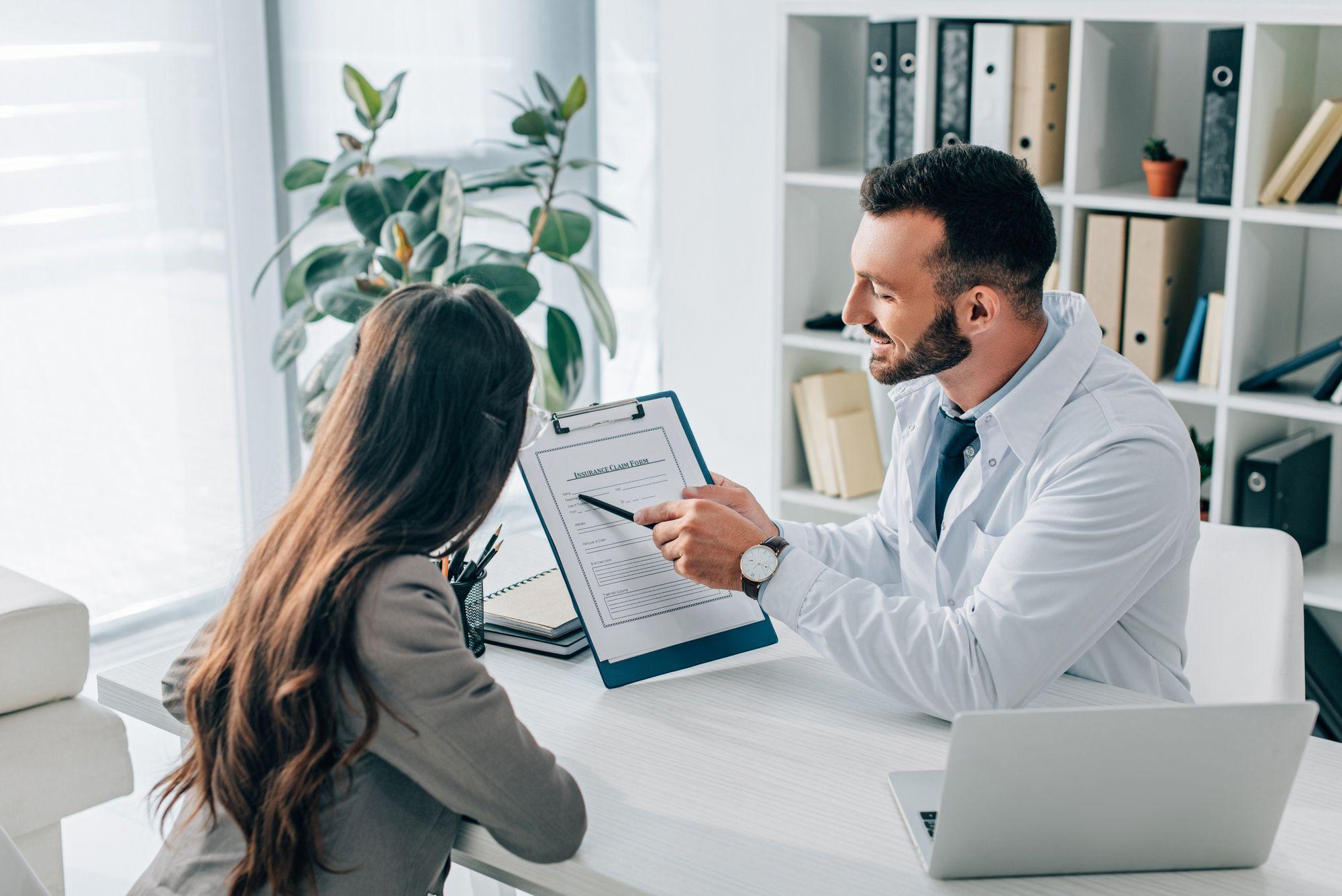7 Maiores Vantagens do Plano de Saúde para Empresas