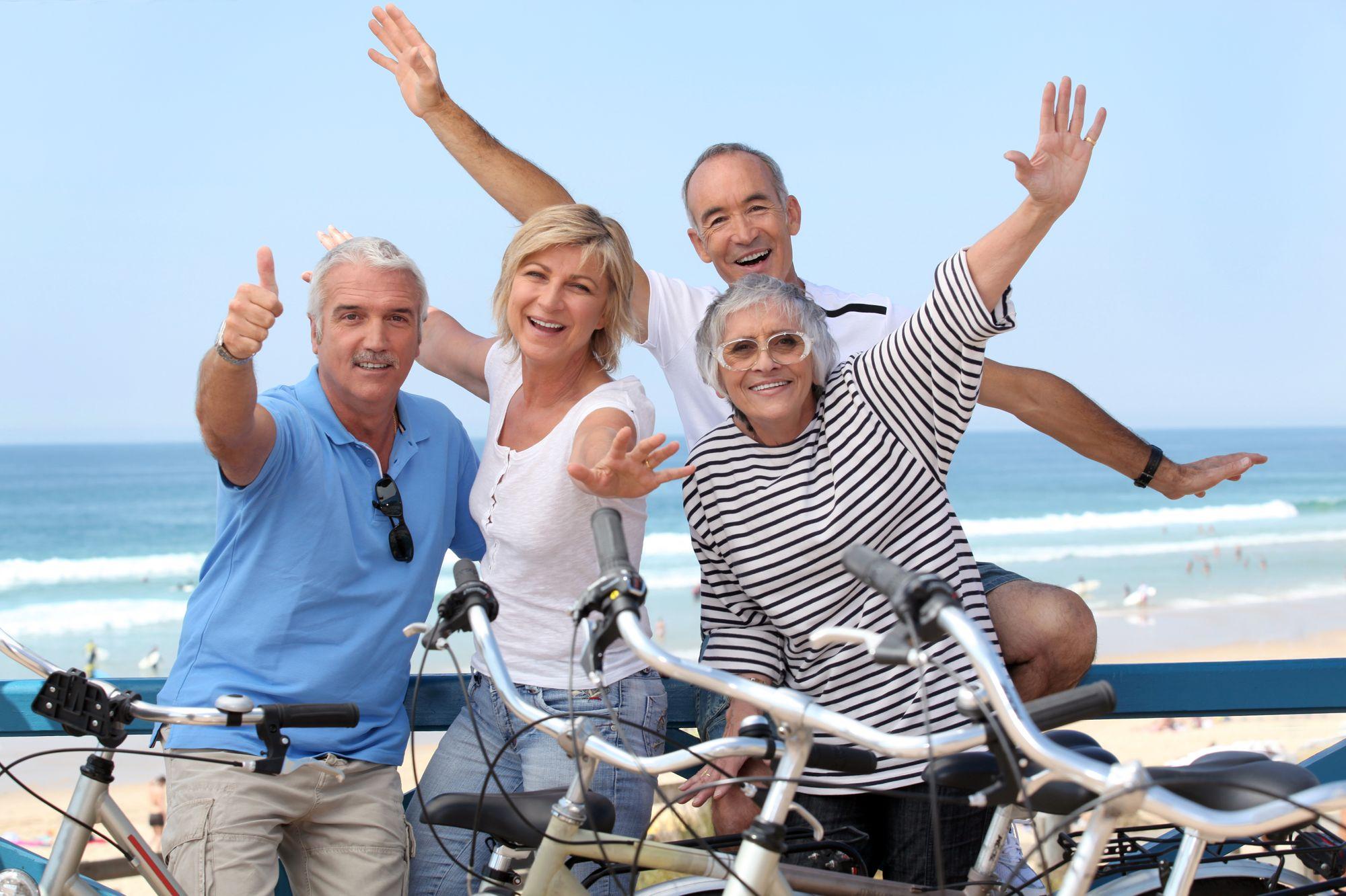 Longevidade Saudável: 8 dicas do que fazer e NÃO fazer para viver mais e melhor.