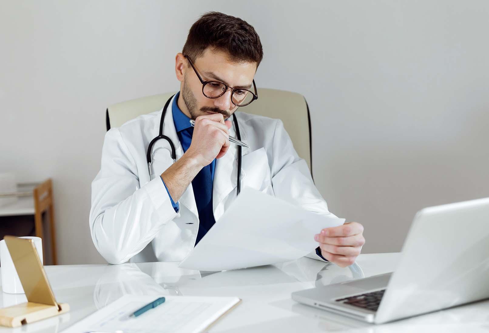 Os desafios do novo médico na era digital