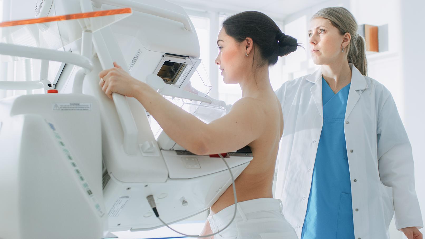 Quais são os tratamentos disponíveis para o câncer de mama?