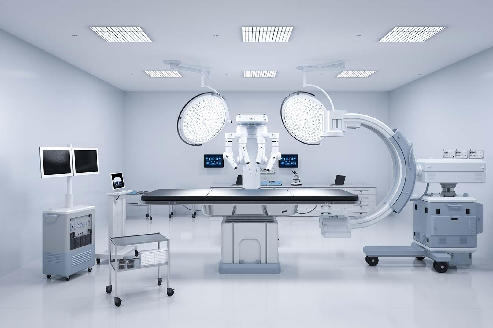 Conduzida por profissionais da saúde, a cirurgia robótica é realizada com a assistência de um robô e vem sendo validada como padrão de tratamento em muitas especialidades, como urologia.